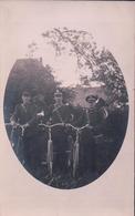 Suisse, Cyclistes De L'Armée Du Salut (431) - Cartes Postales