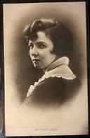 CARTOLINA MRS VERNON CASTLE - Cinemania