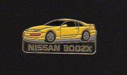 Fev19   83994     Pin's Auto Nissan 300 ZX - Pins