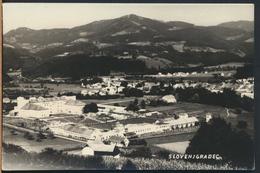 °°° 13294 - SLOVENJA SLOVENIA - SLOVENJGRADEC - 1967 °°° - Slovenia