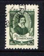 RUSSIE - 2037° - COMENIUS - 1923-1991 UdSSR