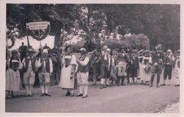 Suisse, Manifestation, Emanuel Von Fellenberg Auf Hofwil (1926) - Folklore