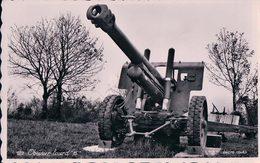 Armée Suisse, Obusier Lourd De 15 (123) - Matériel