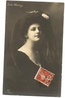 Edith WHITNEY Chanteuse Danseuse Artiste Femme U S A - Künstler