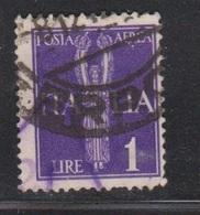 ITALY Scott # C16 Used - 1900-44 Vittorio Emanuele III