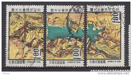 ##21, Taiwan, Chine, China, Géographie, Geography - 1945-... République De Chine