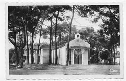 CAP FERRET - L' EGLISE - FORMAT CPA VOYAGEE - Altri Comuni