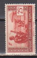 A  E  F        N°  YVERT  :     40   NEUF AVEC  CHARNIERES      ( Ch 1/03  ) - Unused Stamps