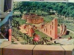 Inde - India New Delhi- Jantar Mantar  N1970  HA7709 - India