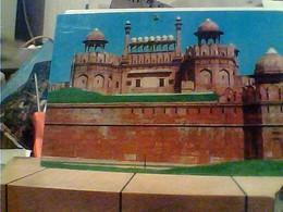Inde - India DELHI.  RED FORT  N1970  HA7712 - India