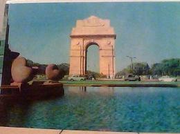 Inde - India DELHI.GATE N1970  HA7713 - India