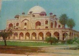 Inde - India DELHI. HUMAYUN'S TOMB N1970  HA7714 - India