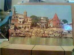INDIA Inde VANARASI Prayag Ghat  N1975  HA7717 - India