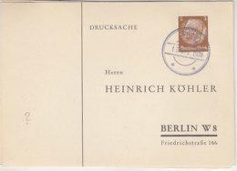 Sudenland - Köhler Karten ?urn / ?? Sudetenland - Occupation 1938-45