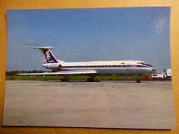 TU 134    ARCHANGELSK AIRLINES   RA 65116 - 1946-....: Era Moderna