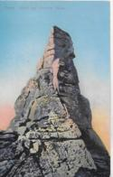 AK 0150  Tatry - Mnich Nad Morskin Okiem - Feldpost Um 1915 - Tschechische Republik