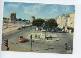 Bel Objet - La Rochelle - Tour St Nicolas - Obliteree En 1973 - Pour Collectionneur - La Rochelle