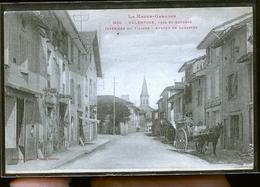 VALENTINE         JLM - Autres Communes