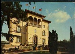 RA920 FIRENZE - KRAFTS PARK PALACE , PIAZZALE GALILEO 5 - Firenze