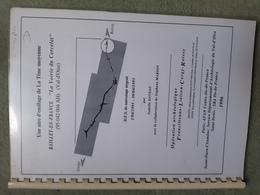 Isabelle Daveau, DFS (rapport) De Diagnostic Archéologique, Baillet, La Voie Du Cercelet (95), 1996 - Archéologie