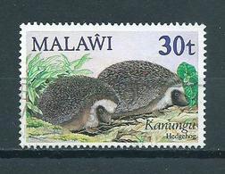 1984 Malawi Animals,dieren,tiere Used/gebruikt/oblitere - Malawi (1964-...)