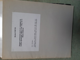 Michel Fortin, Rapport Préliminaire Sur La 1ère Campagne De Fouilles à Tell Atij En Syrie (1986) - Archéologie