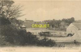 Dépt. 56, Environs De Vannes, La Rivière Du Vincin, Le Moulin De Campen, N° 2 - Vannes