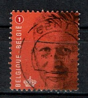 Koning Filip Uit 2013 (OBP 4369 ) - Belgique