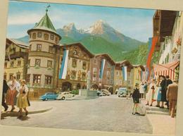 Berchtesgaden - Cpm / Markplatz. - Berchtesgaden