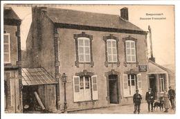 08 - Gespunsart - Douane Française . - France