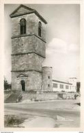 Photo Cpsm Cpm 88 CORCIEUX. L'Eglise - Corcieux