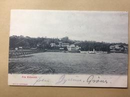 NORWAY - Eidsvoll - Eldsvold - 1903 - Norvège