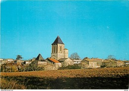 Photo Cpsm Cpm 79 VERRINES-SOUS-CELLES 1983 - France