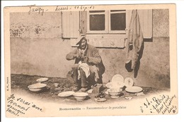 41 - Romorantin - Raccommodeur De Porcelaine - Romorantin
