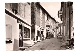 Gréoux Les Bains Tabac Grand Rue - Gréoux-les-Bains