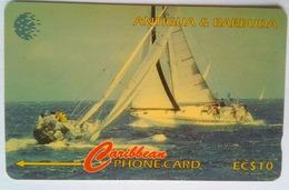 239CATA Sailing Week EC$10 - Antigua En Barbuda