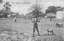 ¤¤   -    KENYA    -  Berger De MOMBASA      -  ¤¤ - Kenya