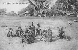 ¤¤   -    KENYA    -  Environs De MOMBASA      -  ¤¤ - Kenya