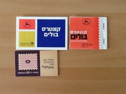 Lot Israël MNH. - Timbres