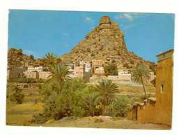 CPM. Maroc. Sud Marocain. Tafraout. Village D'Agard-Oudad. - Marokko