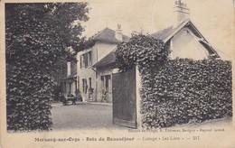 Cpa Dept 91 - Morsang-sur-orge  - Bois De Beauséjour  (voir Scan Recto-verso) - Morsang Sur Orge
