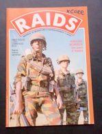 Militaria - Rivista Mensile Avventura Sopravvivenza Raids - N° 8 - Giugno 1987 - Documenti