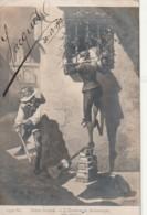 ***  ART  ***  Peinture  Salon  De Paris - 1906  - L'étudiant De Salamanque Par Atayala - écrite TTB - Pintura & Cuadros
