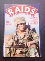 Militaria - Rivista Mensile Avventura Sopravvivenza Raids - N° 7 - Maggio 1987 - Documenti