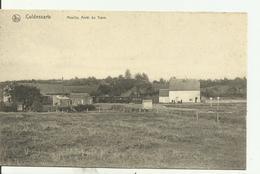 CULDESSARTS  Moulin , Arrêt Du Tram. - Cul-des-Sarts