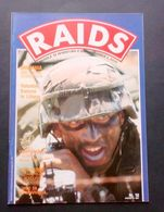 Militaria - Rivista Mensile Avventura Sopravvivenza Raids - N° 10 - Agosto 1987 - Documenti