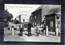 Hestrud - Poste Frontière (douane) - Autres Communes
