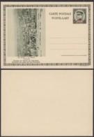 Belgique 1931- EP Képi Surchargé 40C Sur 50C+25C Vert : Le Zoute (DD) DC1794 - Cartes Illustrées