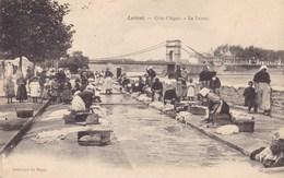 Morbihan - Lorient - Côte D'Alger - Le Lavoir - Lorient