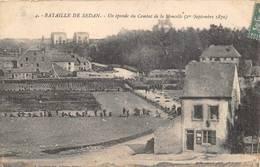 La Moncelle Canton Sedan Guerre 1870 - France